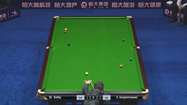 masters 2019 snooker