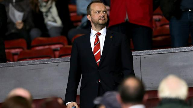 Woodward's words and United's revenues may mean Mourinho cashes in