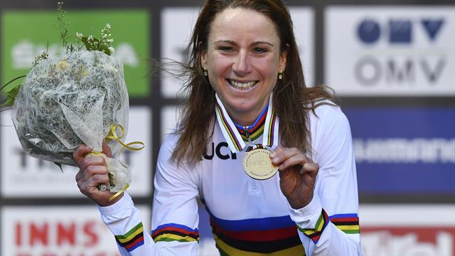 La Course dates altered to match Tour de France Pau stage