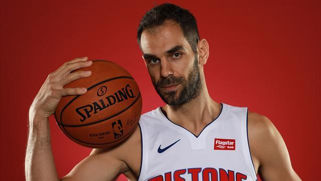 Calderón anuncia su retirada del baloncesto