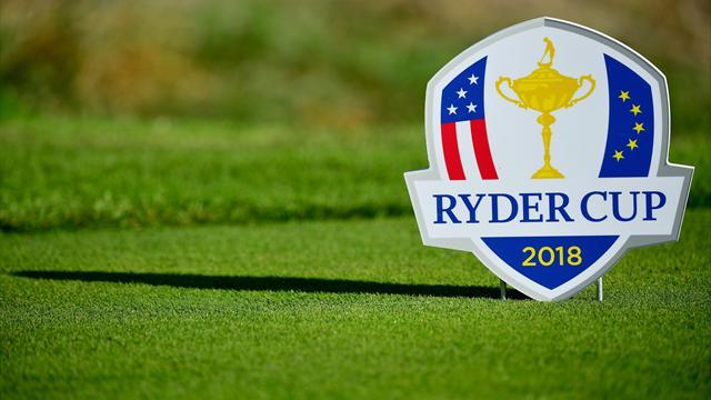 Le mode d'emploi de la Ryder Cup