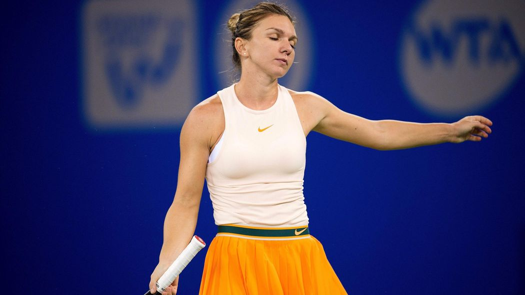 Tennis News Simona Halep Withdraws From Moscow Event Due To