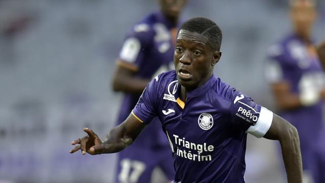 """Gradel : """"J'ai le niveau pour jouer à Paris ou Marseille, bien sûr"""""""