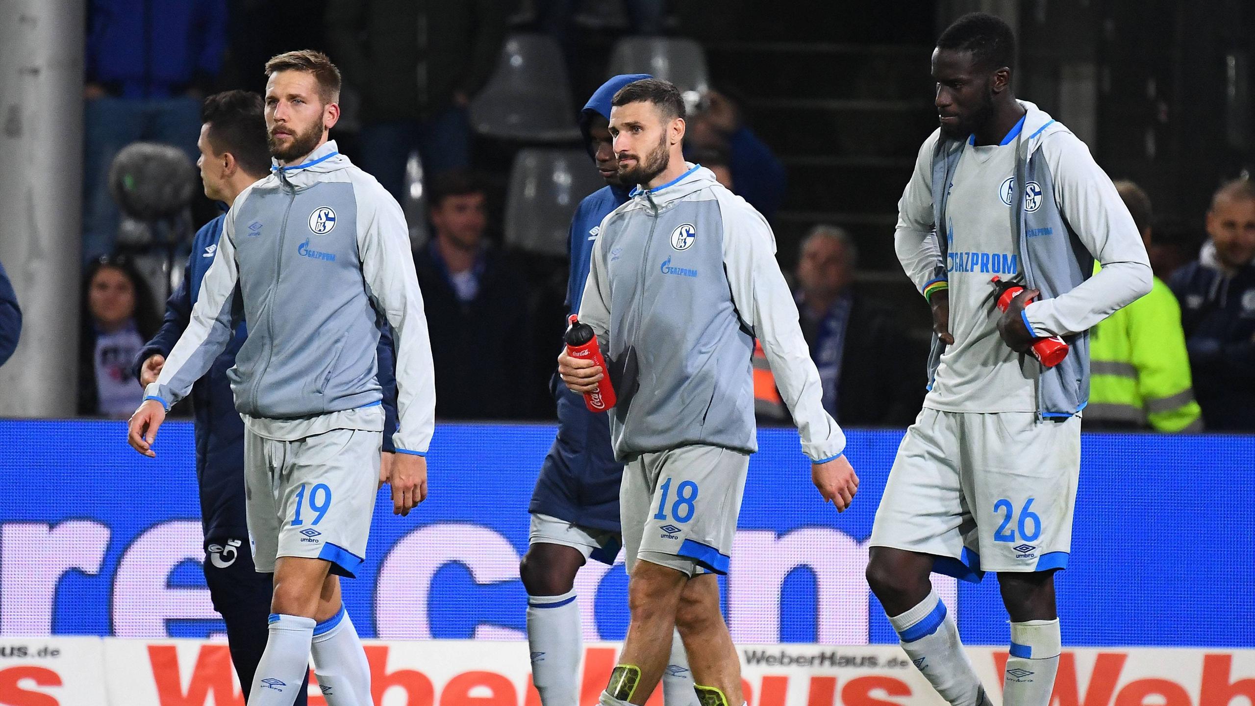 Schalke Euro League 2021
