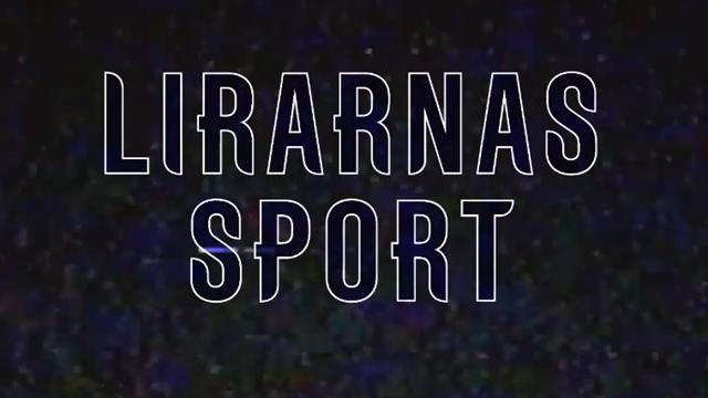 Här hittar du alla avsnitt av Lirarnas sport