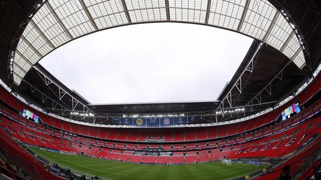 El emblemático Wembley puede venderse por 672 millones de euros