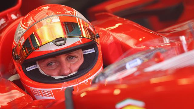 Den mest framgångsrike F1-föraren genom tiderna