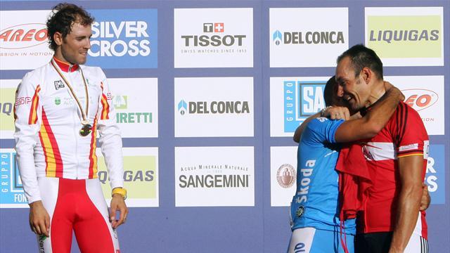 Valverde, l'incessant rêve d'arc-en-ciel
