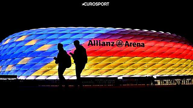 10 немецких стадионов, которые готовы принять Евро-2024 хоть завтра