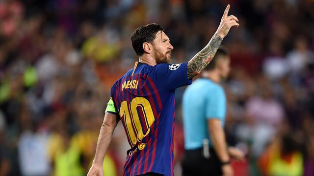 «Барселона» опять сменит эмблему. Пора выбрать лучшее лого в истории клуба