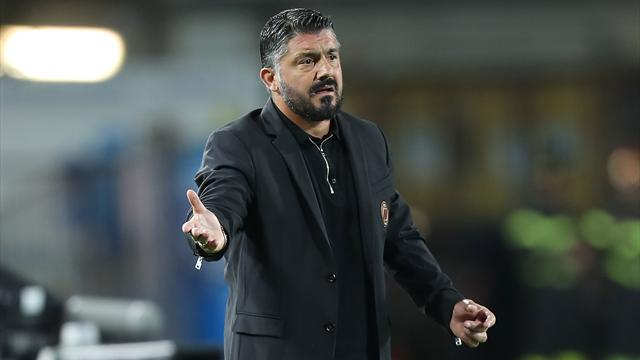 L'AC Milan continue de patiner, Sassuolo de s'envoler