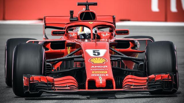 Neuer Ferrari-Teamchef gefunden? Arrivabene vor Aus