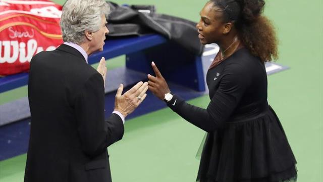 Wimbledon podría plantearse introducir el 'coaching'