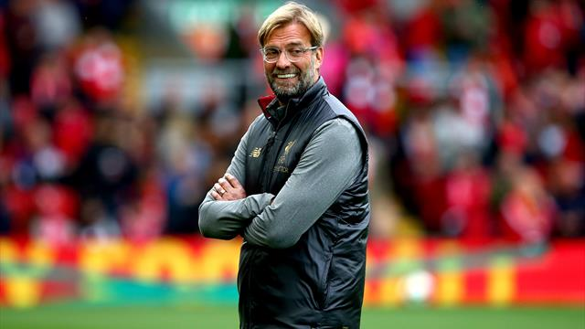 Klopp: Liverpool need title win for season to be a success
