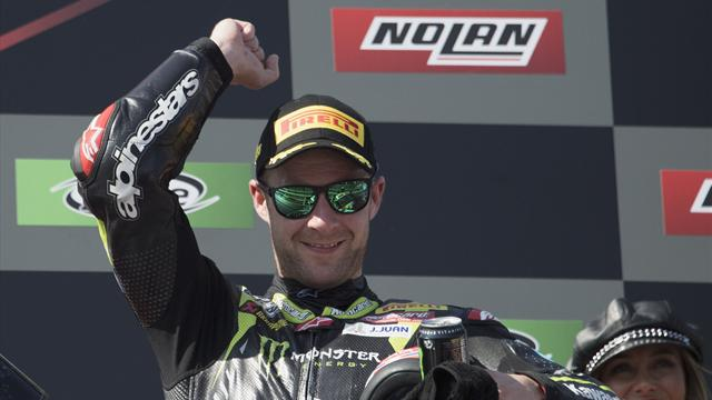 Fogarty: Rea didn't make the most of MotoGP shot