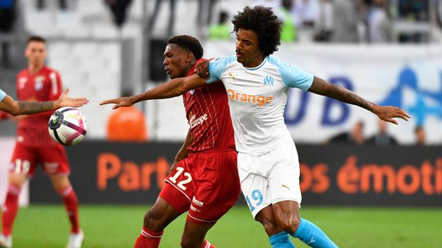 Ligue 1 - Marseille : La mise au point de Luiz Gustavo