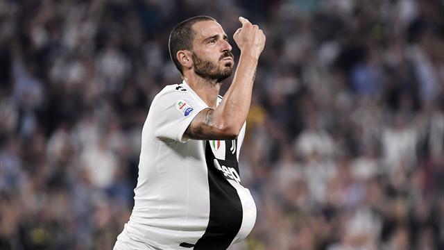 Probabili formazioni della 12a giornata: Milan-Juventus, Higuain c'è, Bonucci in panchina