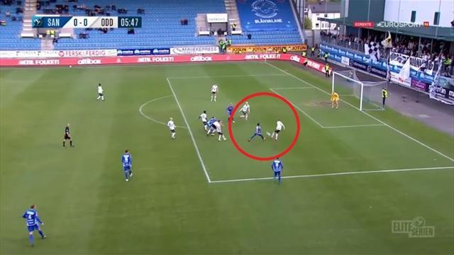Dette kan være dårlig nytt før Rosenborg-kampen