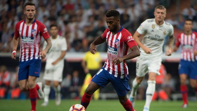 Real Madrid – Atlético EN DIRECT
