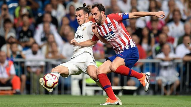 Le derby madrilène fait pschitt