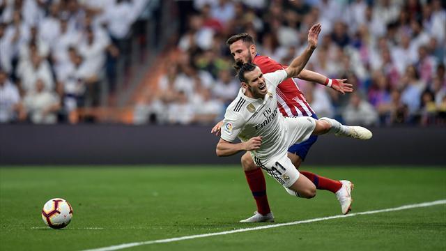 Bale touché aux adducteurs et incertain en C1