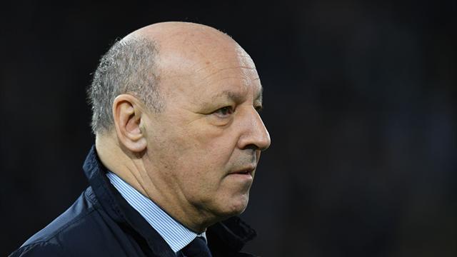 Séisme à Turin : Marotta annonce son départ de la Juventus