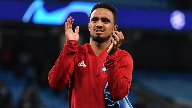 Rafael : »Trois ans que je suis à Lyon et c'est comme ça tout le temps…»