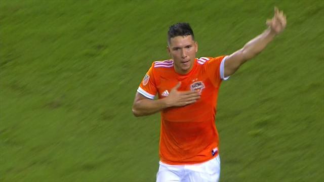 Höjdpunkter: Ny tung förlust för San José - tappade 2-0 till 3-2