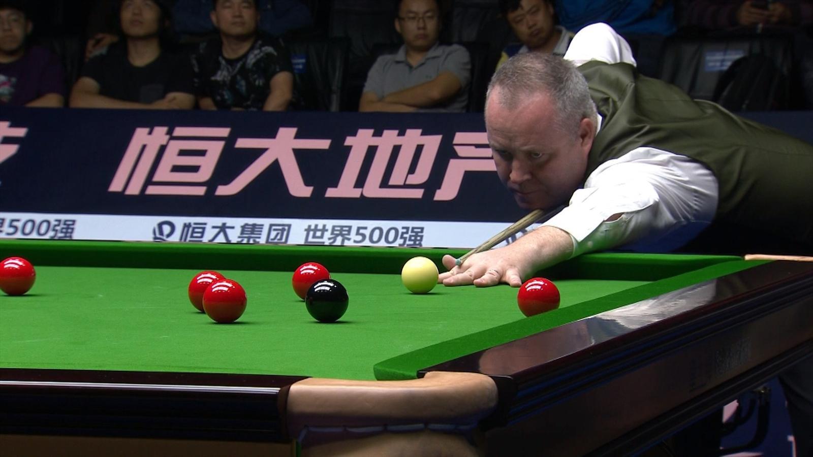 snooker china championship 2019