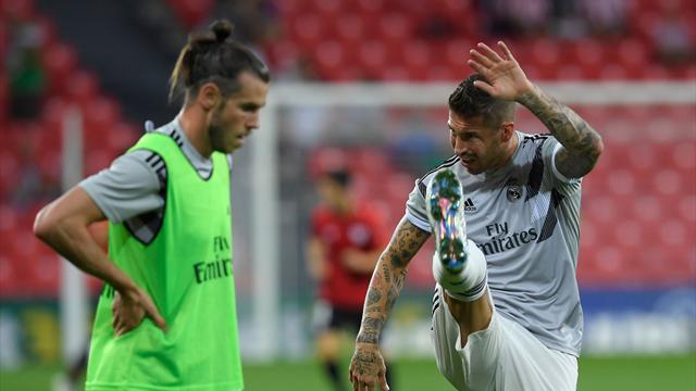 Sondage : Qui va gagner le derby de Madrid ?