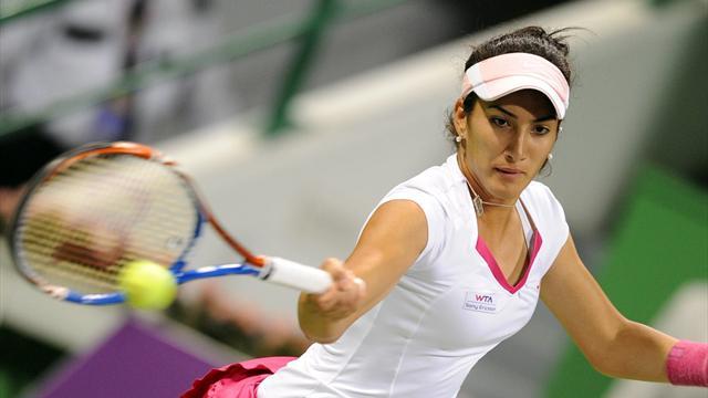 «Я мусульманка и горжусь этим». Теннисистка из Омана обвинила французский турнир в расизме