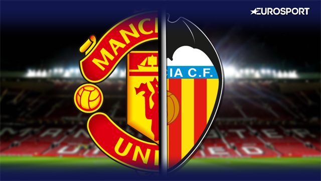 Champions League: La previa en 60 segundos del Manchester-Valencia