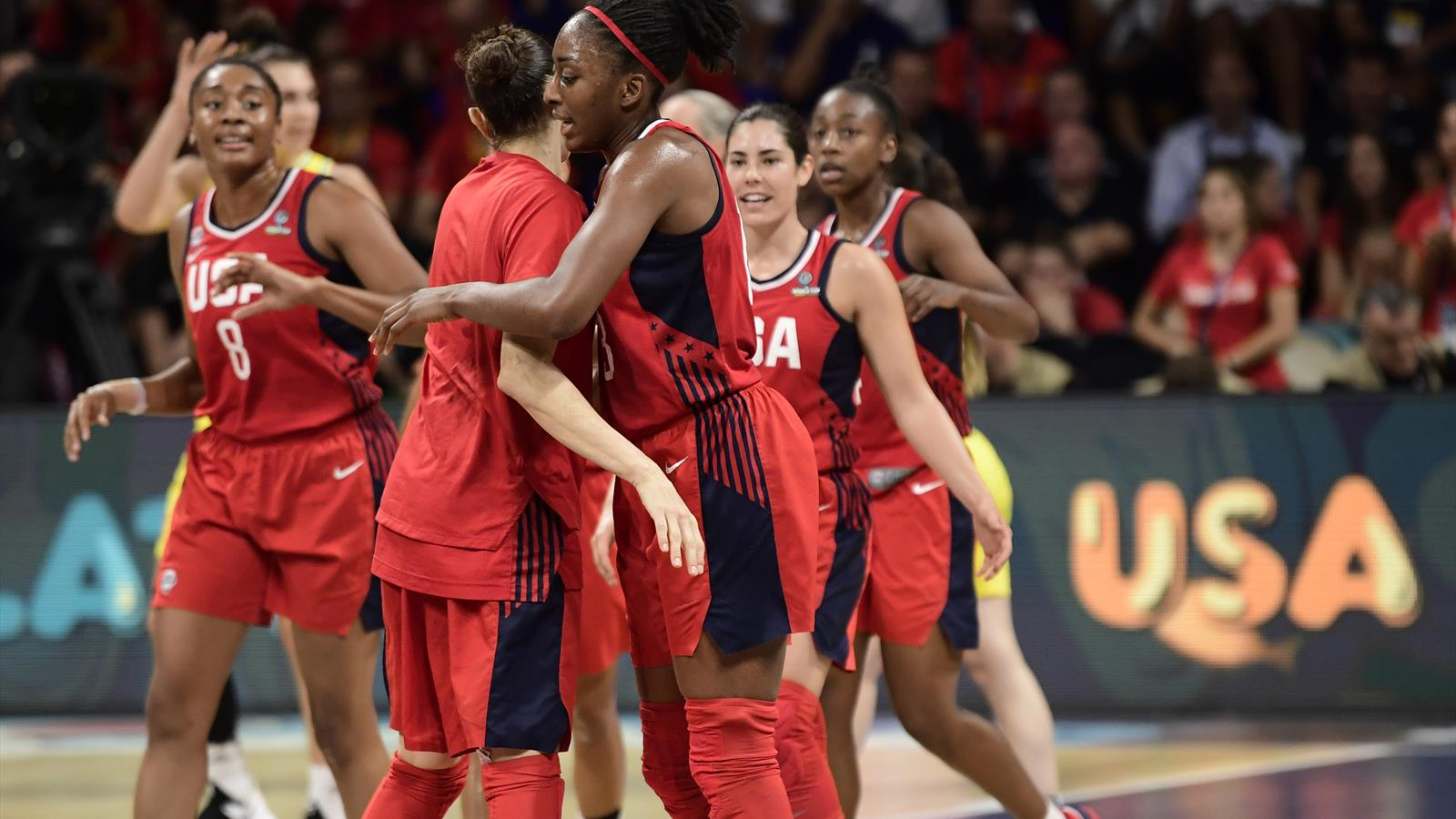 cup double winning womens basketball - 1024×658