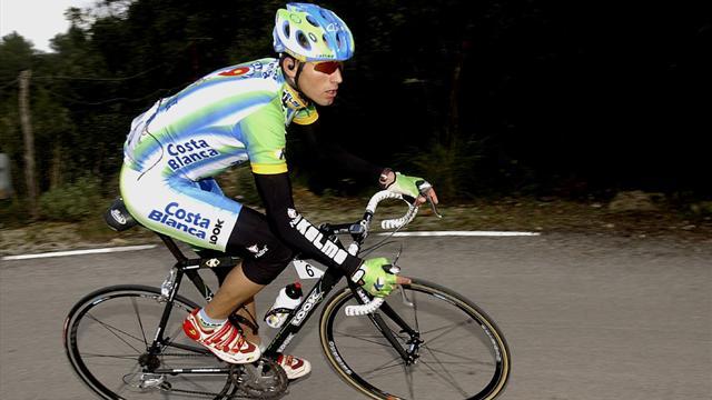 Doping: Fuentes-Proben werden in Italien getestet