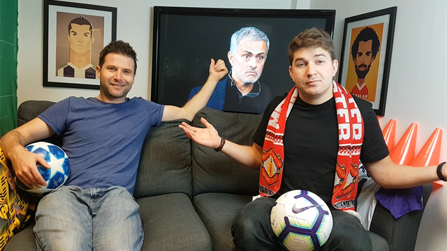 The Football Show: Who should replace Mourinho as United manager?