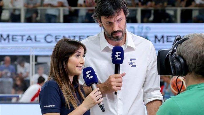 Lega Basket Serie A  Eurosport trasmetterà LIVE tutti i match della ... e813bc1f3424