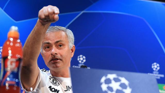 International : Man United : Mourinho explique l'arrivée en retard de son club