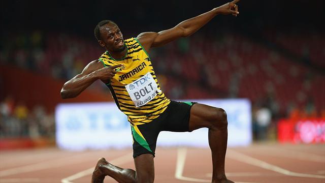 Hall of Fame: Usain Bolt is de beste sprinter ooit