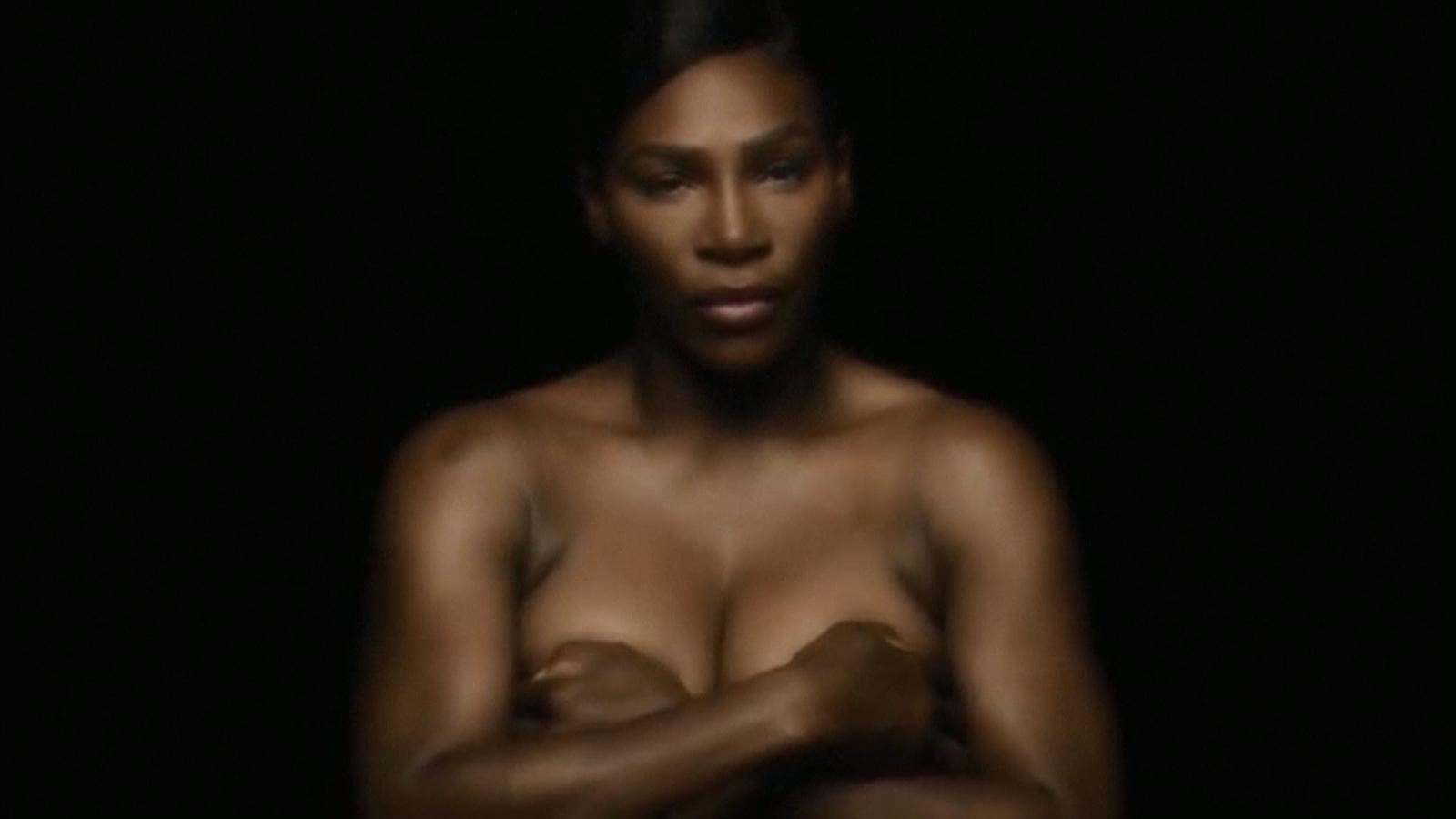 Serina williams photos nude