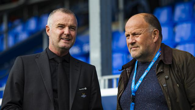 Rosenborgs trenerjakt: Dette sier Koteng om Coolens kandidatur