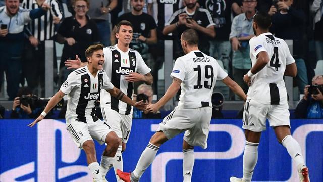 Champions League, furia Allegri su Bernardeschi:
