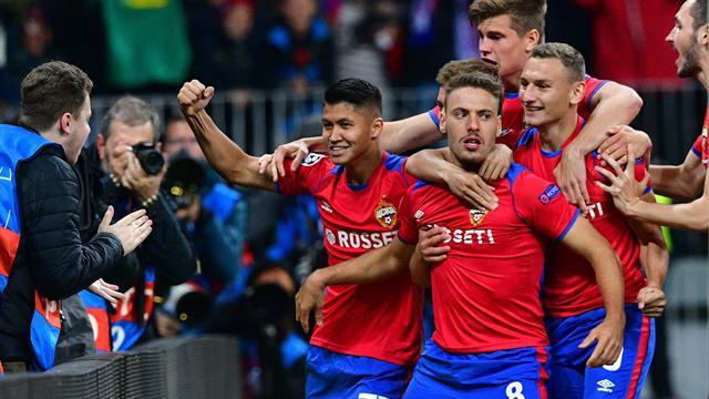 Представитель Ла Лиги: «Россия может быть исключена из Лиги чемпионов нового формата»