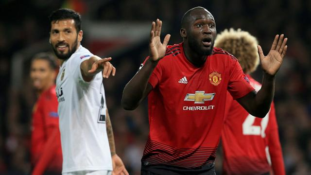 Image result for man united vs valencia