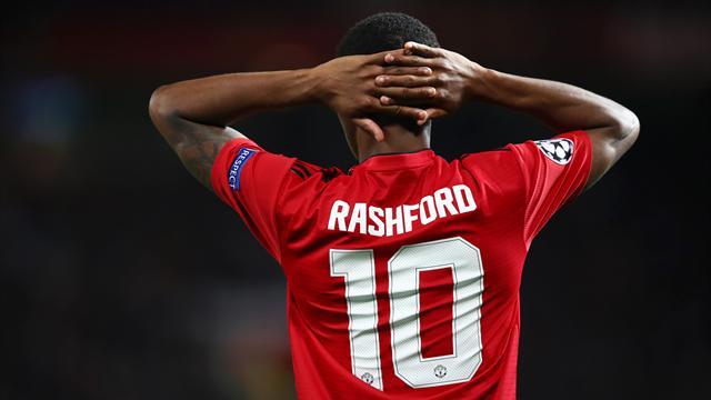 Man United n'a pas réagi