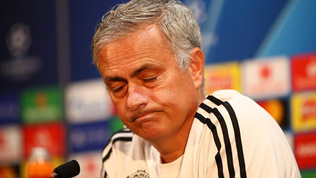Mourinho 'would love' Chelsea star at Man Utd