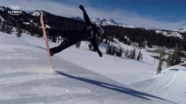 Heroes of the Future: Meet Judd Henkes, the next Shaun White