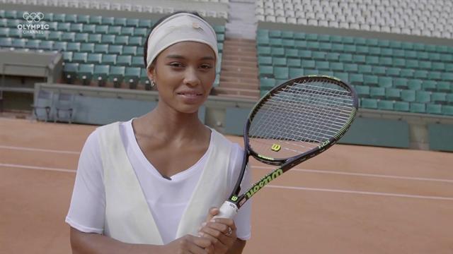 Moda y deporte: El desafío de Suzanne Lenglen