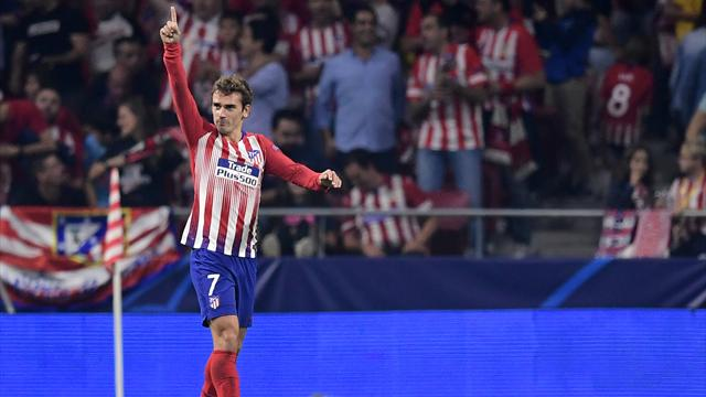 Villarreal – Atlético Madrid EN DIRECT