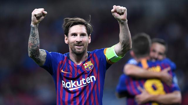 Dreifaches Gehalt: ManCity-Boss spricht über Hammer-Angebot für Messi