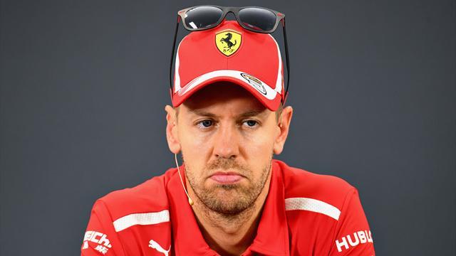 La Ferrari cerca riscatto ma la Mercedes è volata via. Il Cavallino pensa già all'anno prossimo